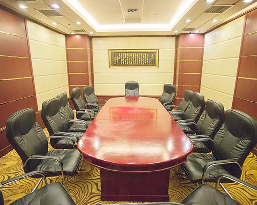 大连小会议室