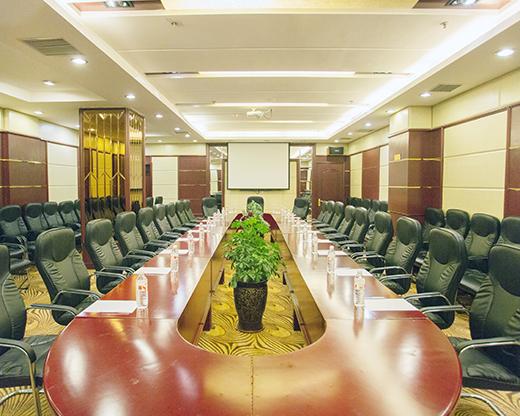 大连大会议室